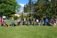 8.int.Zughundeprüfung 28.04.2019