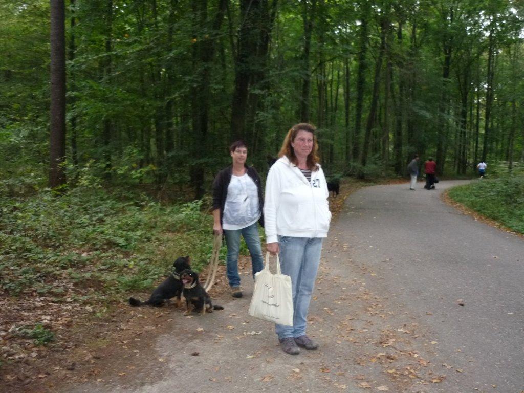 Alltagsgruppe Ausflug Oberwald 005