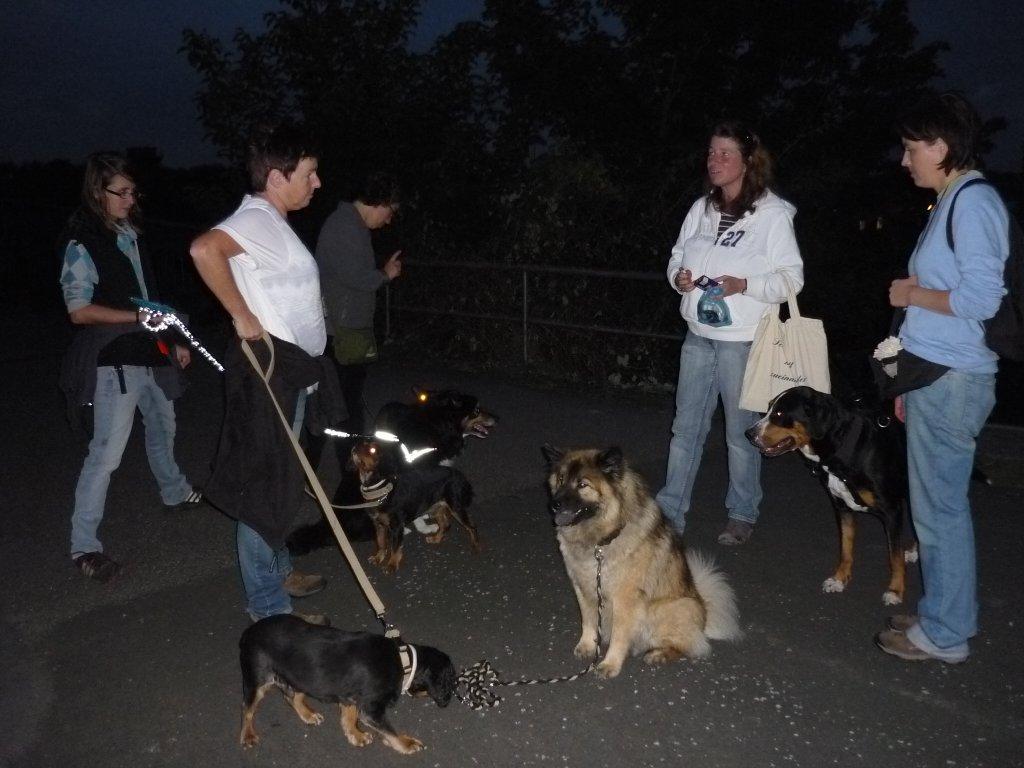 Alltagsgruppe Ausflug Oberwald 033