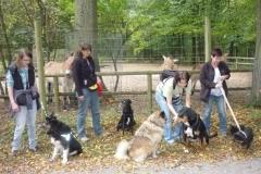 Alltagsgruppe Ausflug Oberwald 008