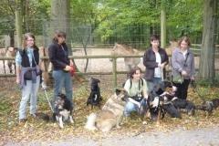Alltagsgruppe Ausflug Oberwald 009