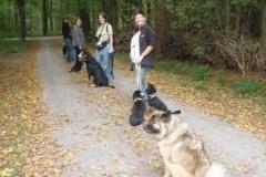Alltagsgruppe Ausflug Oberwald 013
