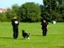 Obedience Seminar Juni 2012