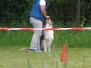 Rally Obedience 17.05.2015 Yvonne