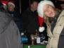 Weihnachtsmarkt Dezember 2009